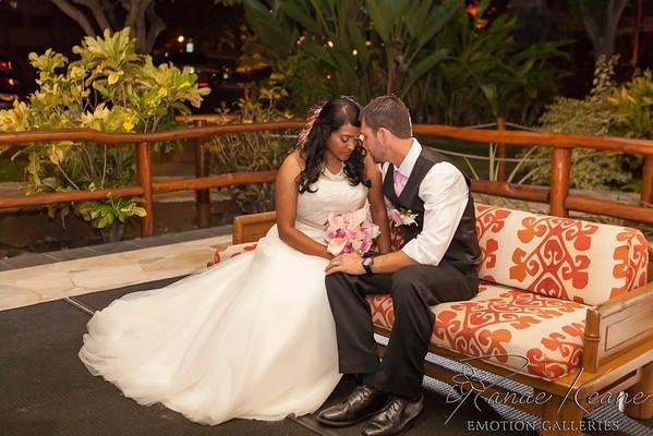 132019 Leena Abraham & Shawn Lauger
