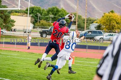 Football Soph SHS vs Freemont 10-21-2015