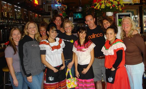 2008 San Diego Pentathlon