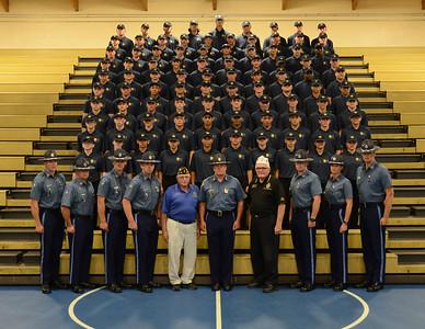2017 Student Troopers - Week 1