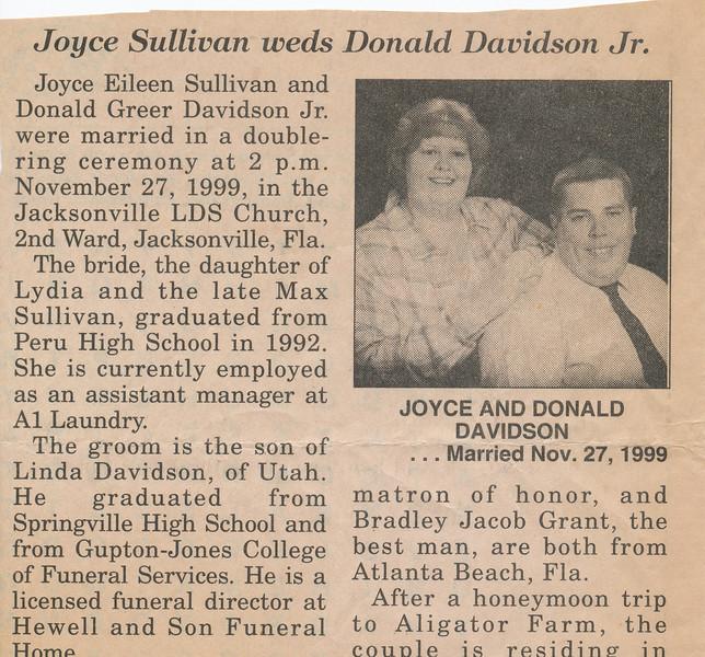 Newspaper (Joyce Sullivan weds).jpg