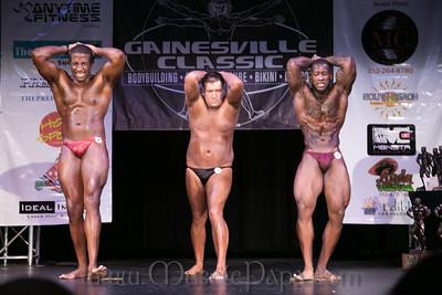 2017 NPC Gainesville Classic Bodybuilding