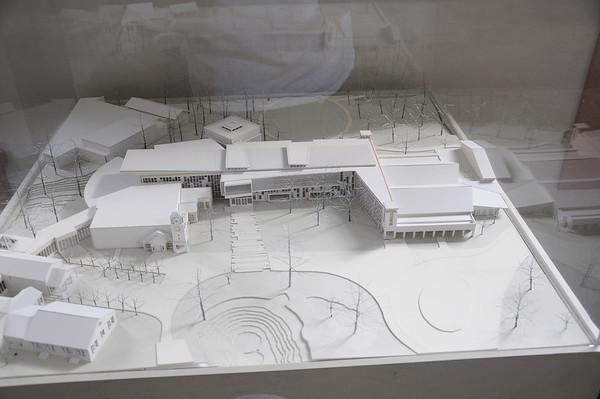 MVCDS Construction