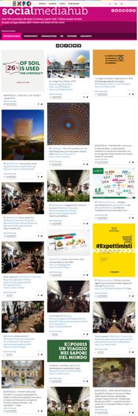 socialmediahub expo