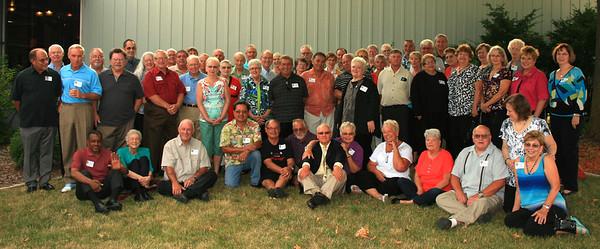 1963 Tech High Class Reunion