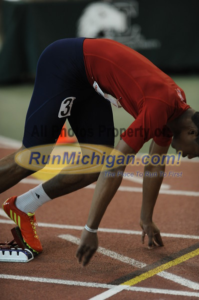 Boy's 200M - 2012 MITS Finals