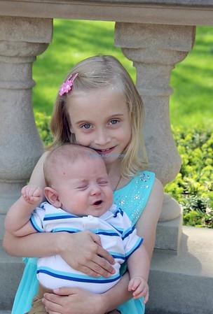 Jason & Lily / May 2015