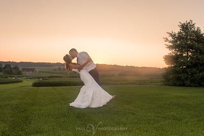 Alexis and Matthews Wedding