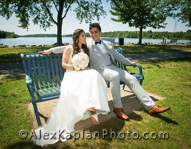 Wedding at The Boathouse at Mercer Lake in West Windsor Township, NJ By Alex Kaplan Photo Video Photobooth