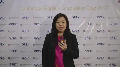 20170501 Graduation Day 2017 (video)