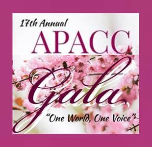 APACC Gala 2018