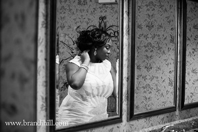 Ernest and Shovonne Pre-Wedding Photos at Halifax River and Yacht Club