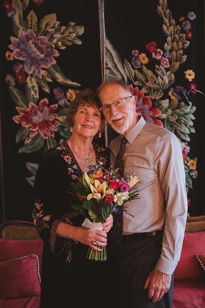 Grist-Reynouard Wedding 2021