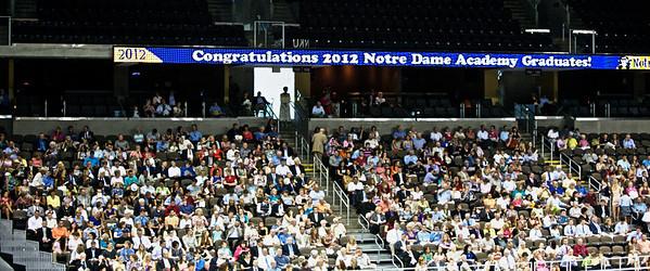 NDA 2012 Graduation