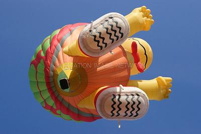 2009 Bristol International Balloon Fiesta