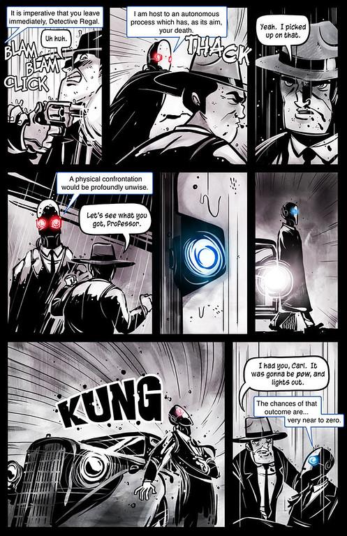 Automata, Page Five