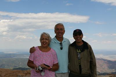 Colorado Visit 2014