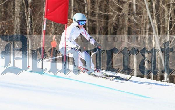 Ski All-stars