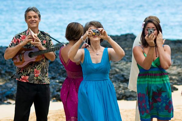 Maui Hawaii Wedding Photography for Hamblin 06.10.08