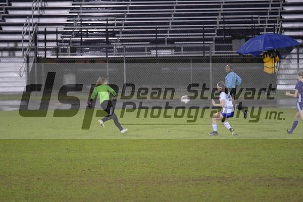 Heritage  HS Varsity Girls Soccer 12-9-19