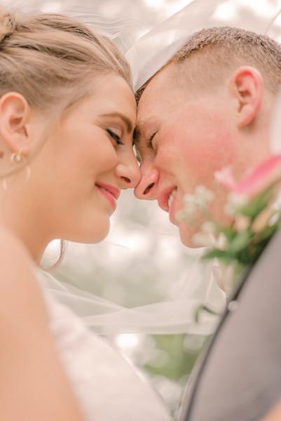 Adair Wedding