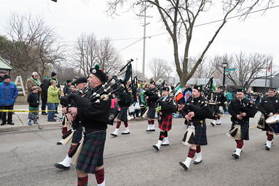 2016F St. Patrick's Day