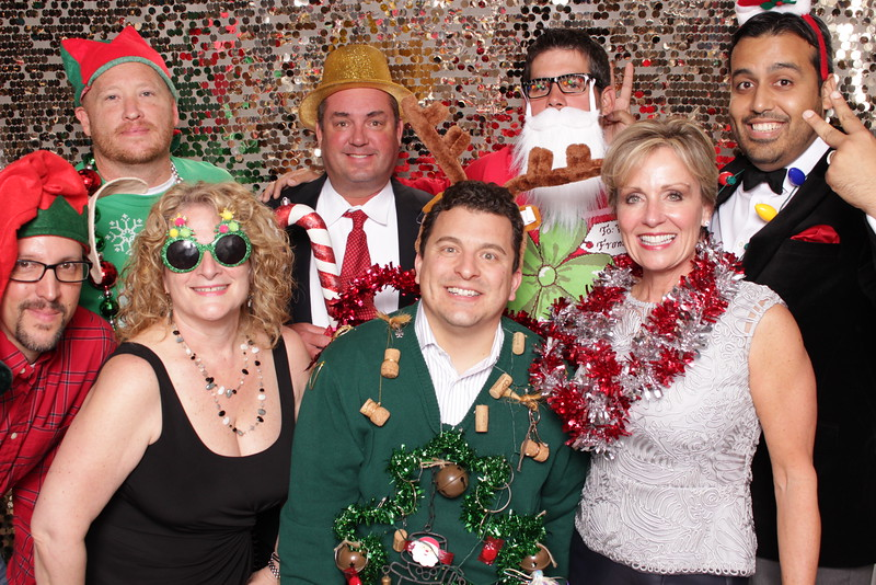121516 - Toll Brothers Holiday Party
