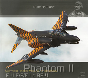 Aircraft in Detail 015 - Phantom II