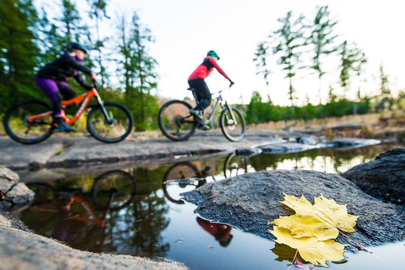 Ste - Anne des Lacs, Quebec