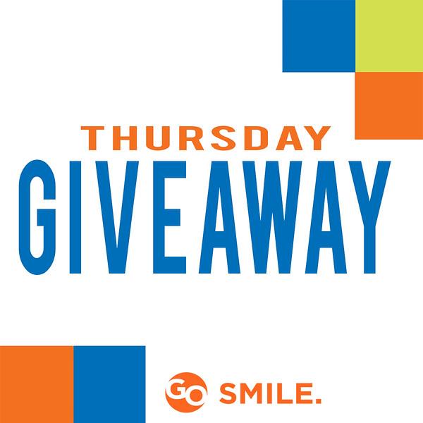 4x4 Thursday Giveaway.jpg