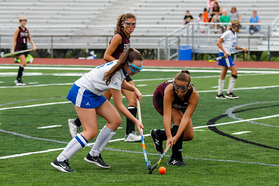 Shaker JV Field Hockey 2018