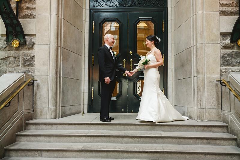 Mariage Marie-Claude et Marc-Antoine