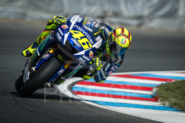 MotoGP 2015 Round 11 Brno