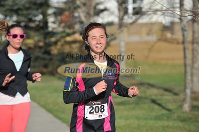 5K and 10K Runners, Gallery 2 - 2014 Clarkston April Fools Run