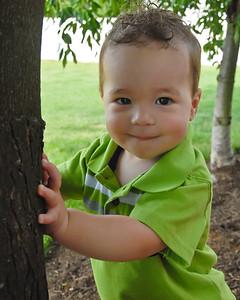 Carter 15 months
