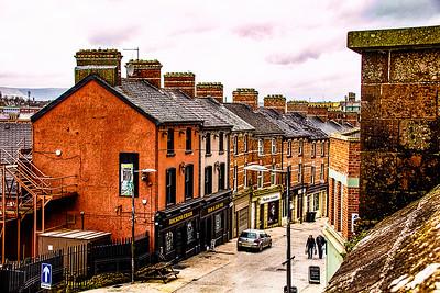 Irish Cities and Towns