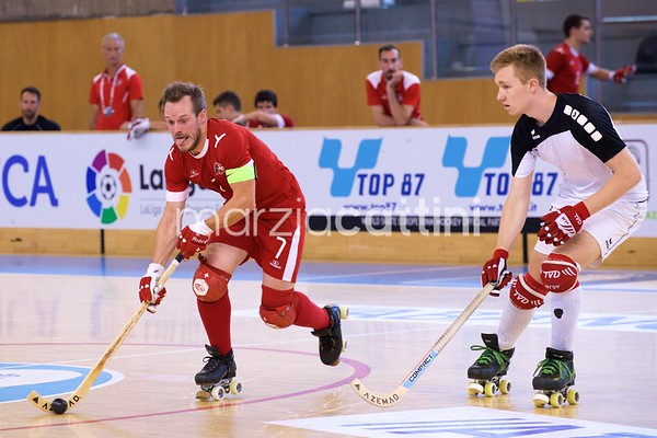 day2: Switzerland vs Austria