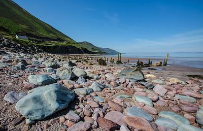 Ireland Scenic Coast