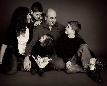M+T=family