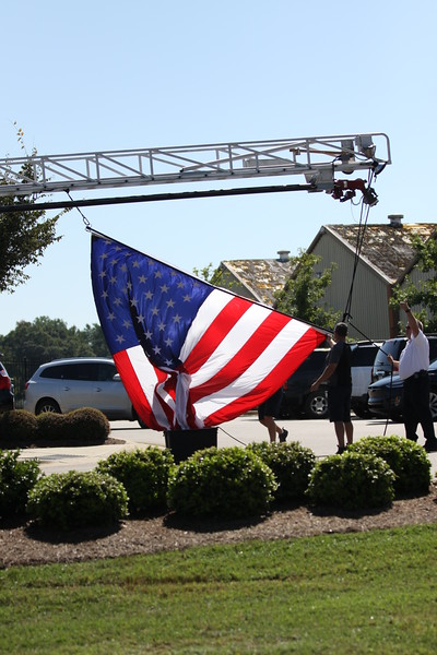 Duke Life Flight Memorial 2017
