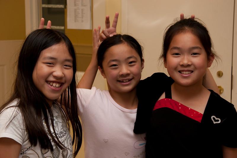 2009-06-19 Guzheng Students Recital