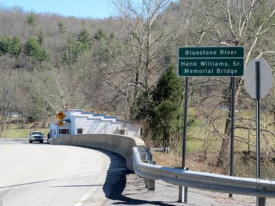Cumberland Gap, TN 4/2013