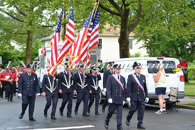 2012 Drill & Parade Season