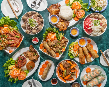 Nha Trang Vietnamese Beef Noodle Soup
