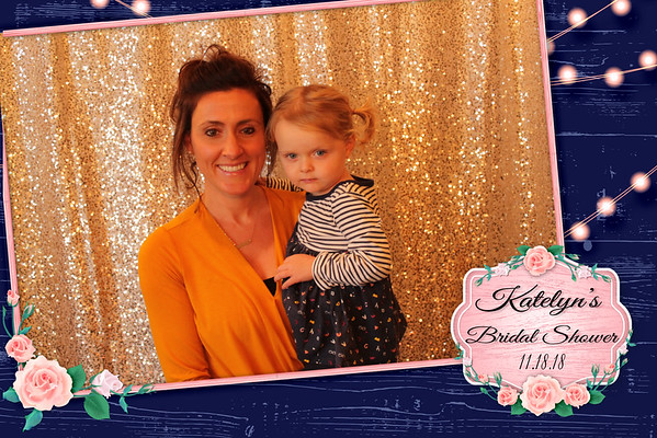 Katelyn's Bridal Shower