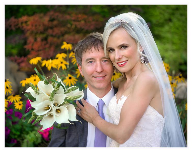 Andrew - Maggie Wedding Photos