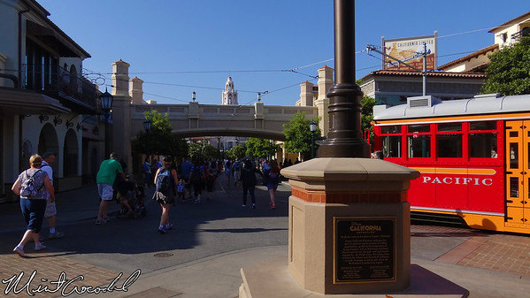 Disneyland Resort 4/26/13