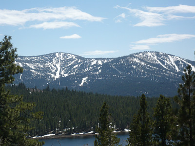 Truckee House Hunting