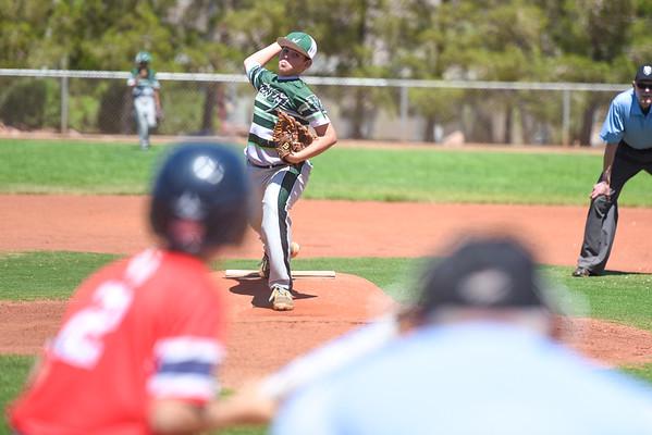 Vemon Baseball 2017