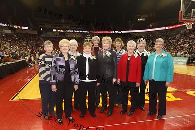 1961 Honor Team